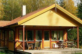 4 Personen Ferienhaus in NORRTÄLJE