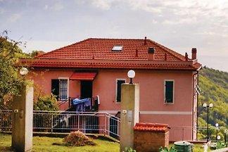 Traditionelles Ferienhaus in Moneglia mit eig...