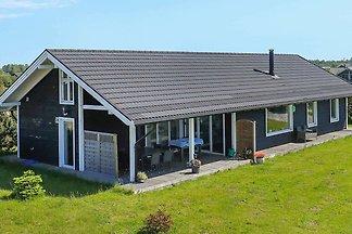 Schönes Ferienhaus in Falster (Zealand)