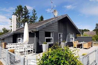 6 Personen Ferienhaus in Skovgårde /...