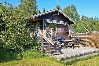 6 Personen Ferienhaus in GRäDDö