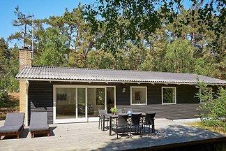 7 Personen Ferienhaus in Nexø