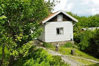 6 Personen Ferienhaus in Brastad