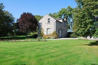 Ferienhaus aus Stein in Dinant Namur mit eige...