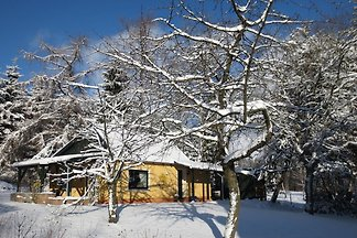Fascinating Holiday Home in Walthersdorf with...
