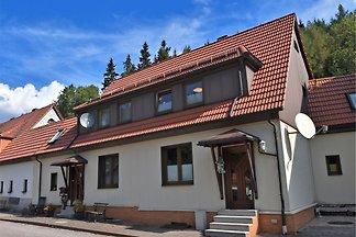 Quaint Holiday Home  in Schmiedefeld near...