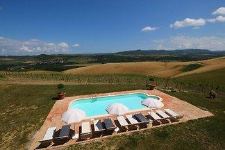 Ferienhaus für 6 Personen in Bucine Toskana