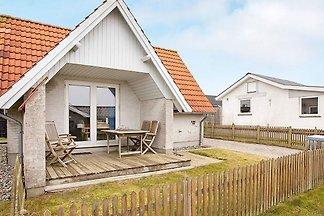 4 Personen Ferienhaus in Karrebæksminde