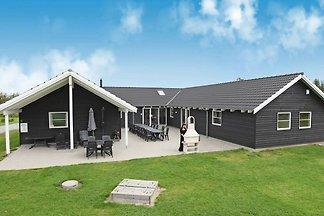 Luxuriöses Ferienhaus in Væggerlose (Dänemark...