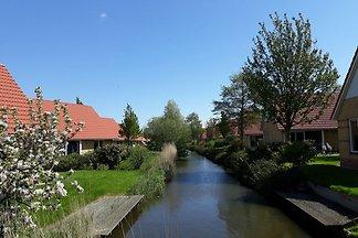 Freistehendes Ferienhaus, nur 19 km von Hoorn...