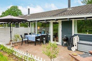 Modernes Ferienhaus in Aabenraa mit...