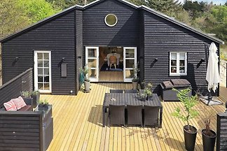 Gemütliches Ferienhaus in Jütland Dänemark mi...