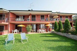 Schönes Appartement in Torri del Benaco mit...