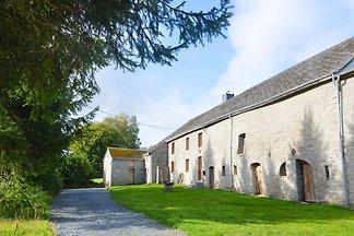 Ruhiges Ferienhaus mit Garten in Fauvillers,...