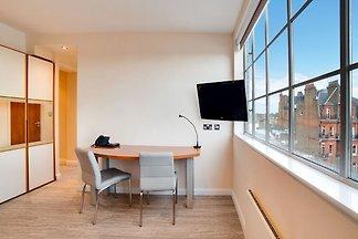 Gemütliche Wohnung in London mit Whirlpool
