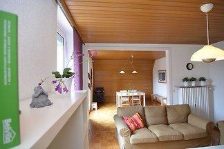 Komfortable Ferienwohnung in Bad Pyrmont mit...