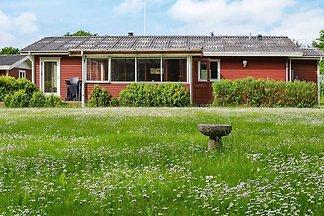 6 Personen Ferienhaus in Nibe