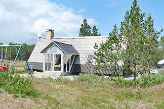 Beautiful Holiday Home in Ålbæk near Sea