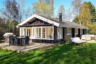 4 Personen Ferienhaus in Græsted
