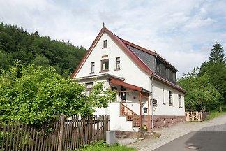 Großzügiges Ferienhaus in Unterschönau in...