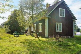 5 Personen Ferienhaus in LINNERYD/KRONOBERGS...