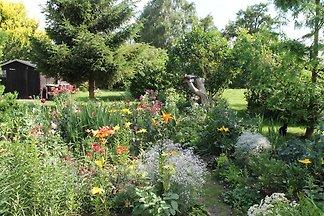 Gemütliche Ferienwohnung mit Garten in...