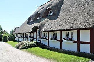 Moderne Ferienwohnung mit Terrasse in Klütz,...