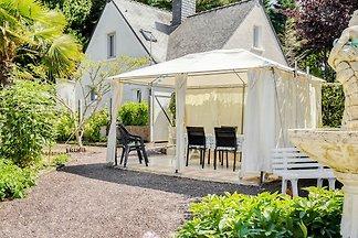 Wunderschönes Haus in Penestin in der Bretagn...