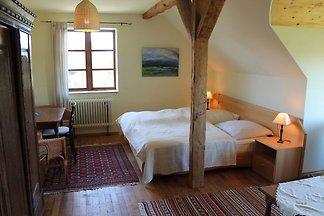 Gemütliches Apartment in Buschenhagen mit...