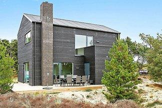 Luxuriöses Ferienhaus in Romo, umgeben von...