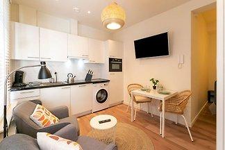 Charmantes Apartment in Den Haag in der Nähe ...
