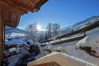 Luxuriöse Ferienwohnung in Brixen im Thale mi...