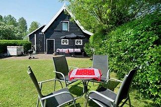 Cozy Farmhouse in Ovezande Zealand with...