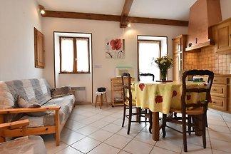 Vrijstaand vakantiehuis bij Carlux (5 km)