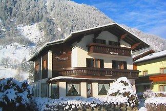 Geräumiges Ferienhaus in Salzburg, bei Skigeb...
