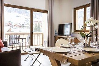 Gemütliche Ferienwohnung 300 m vom Skilift in...