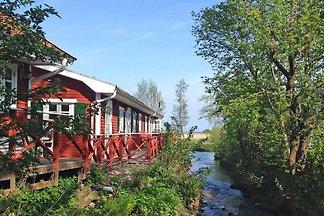 4 Sterne Ferienhaus in SÖLVESBORG