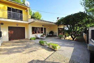 Gemütliches Ferienhaus mit Kamin in Alcudia