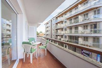 CURLING - Apartment für 4 Personen in Puerto ...