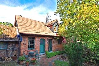 Stilvolles Ferienhaus in Bad Eilsen in...