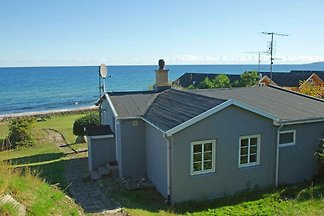 Modern Holiday Home in Allinge Denmark with S...