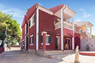 Gemütliches Ferienhaus in Llucmajor mit priva...