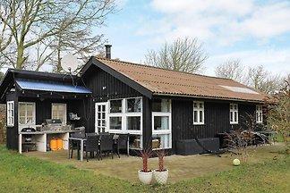 4 Personen Ferienhaus in Løgstør