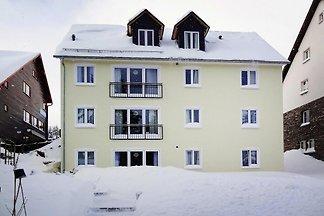 Appartements Hollandhaus, Oberwiesenthal