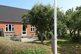 Luxuriöses Ferienhaus in Syddanmark mit...