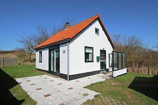 Liebenswertes Ferienhaus in Groote Keeten mit...