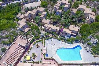 Ferienwohnung mit Swimmingpool in Trinità d'A...