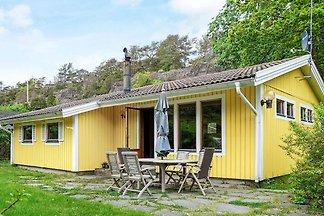 7 Personen Ferienhaus in STRÖMSTAD