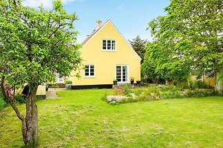 Atemberaubendes Ferienhaus in Skagen Jütland ...