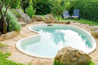 Sun-kissed Holiday Home in Salemi with Garden